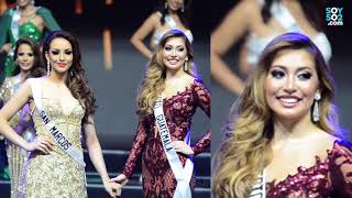 Así fue la polémica elección de Miss Universe Guatemala 2018