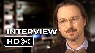 Dawn Of The Planet Of The Apes Interview - Matt Reeves (2014) - Sci-Fi Action Movie HD