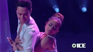 Dancing with the Stars 28 - Ally Brooke & Sasha   LIVE 9-30-19