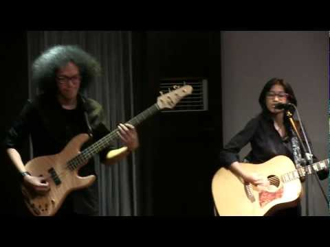 Endah N Rhesa - Remember @ Mostly Jazz 17/05/12 [HD]