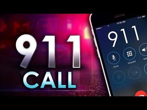 RAW SOUND: 911 calls made after plane crashed onto Mesa golf course