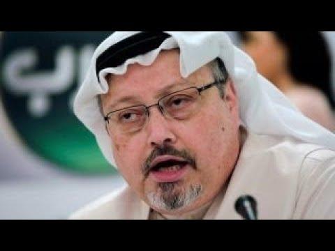 Senators vow to hold Saudi Arabia accountable for Khashoggi's death