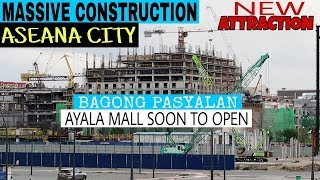 Philippine Entertainment City and Aseana Update | The Next Las Vegas