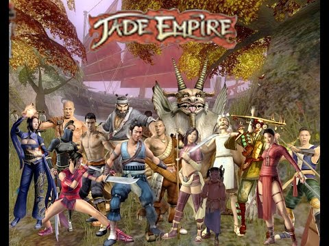 Jade Empire #2: Master Lies - YouTube