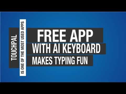 TouchPal Keyboard Pro APK
