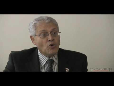 Shoukri Interview