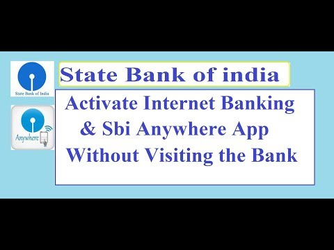 How To Activate Internet Banking Without Visiting The Bank