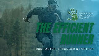 Running Technique - The Efficient Runner