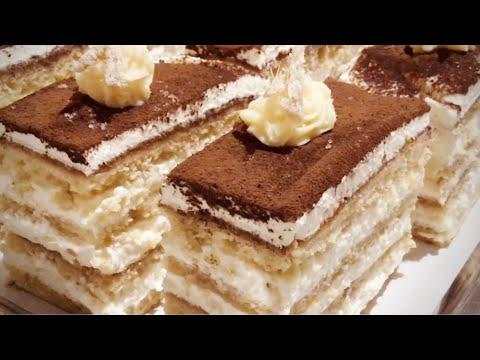 Layer Cake | Ginger Cake Recipe