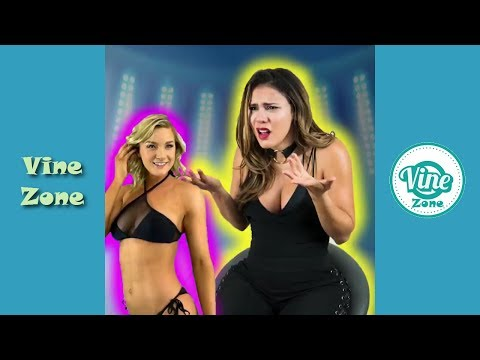 Funniest Andrea Espada Videos | Best Compilation - Vine Zone✔