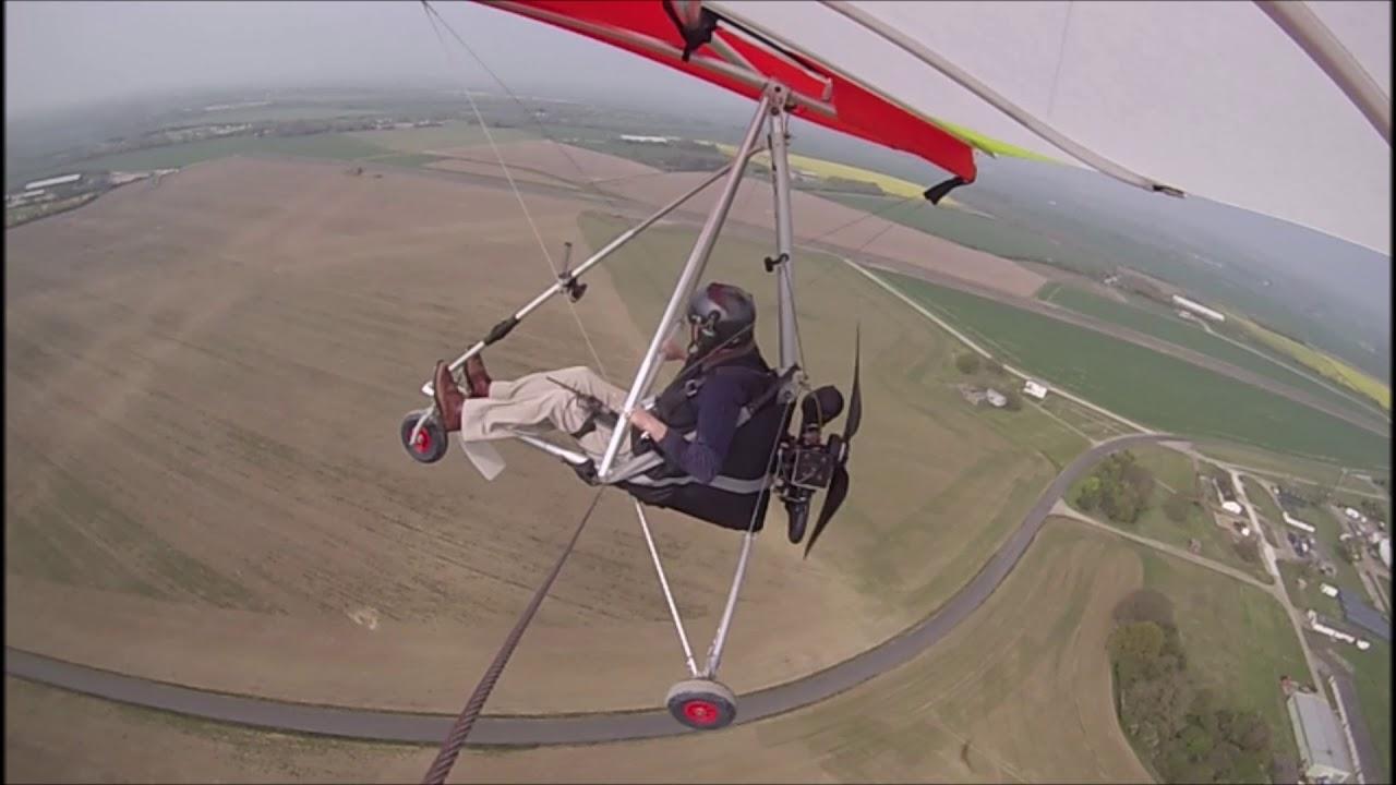 Super 70 trike SPHG – sub 70 trikes and wings, SPHG