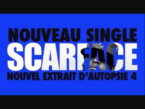 Booba - Scarface [2011] ♫