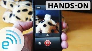Video on Instagram hands-on | Engadget