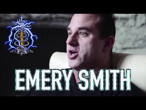 """POWERFUL ""Emery Smith"" Interview on Free Energy, ET Technology and Black Projects"