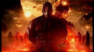 Justice League DARKSEID Deleted Scene Leaked Footage Explained I Spoiler Alert