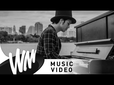 เก็บรัก - Ammy The Bottom Blues [Official MV]