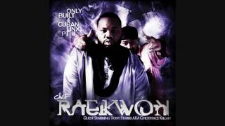 (HQ) Kiss The Ring - Raekwon ft. Inspectah Deck, Masta Killa (Prod. Scram Jones)