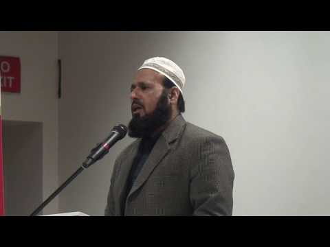 The Event of Majestic Quran A New Translation by Dr  Musharraf Hussain Al Azhari Part 1