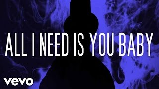 The-Dream - All I Need (Lyric Video)