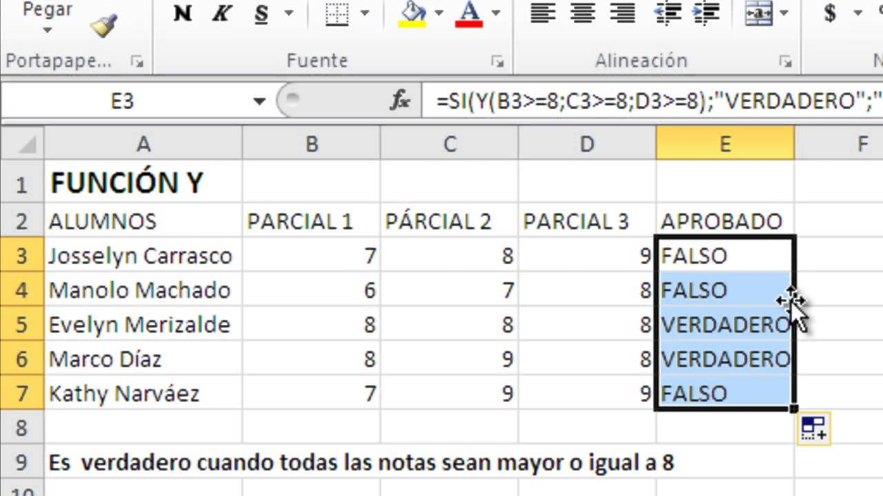 PORTAFOLIO DE INFORMÁTICA Funciones Lógicas Y,O