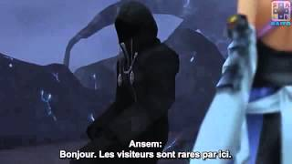 Kingdom Hearts Birth by Sleep - Fin secrète (secret Ending) VOSTFR