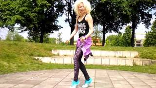 Major Lazer & DJ Snake - Lean On- Zumba® Fitness