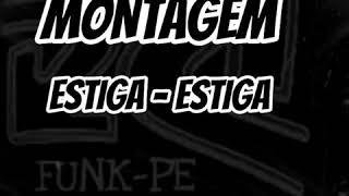 Gambar cover MONTAGEM- ESTIGA (FUNKPE)