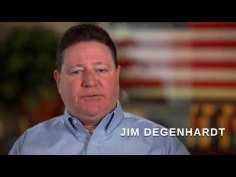 Client Testimonial - Jim Degenhardt - Clearwater Injury Firm