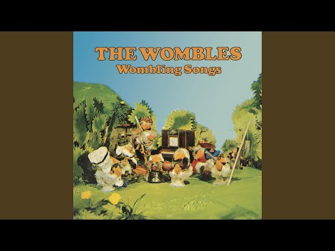 The Wombling Song