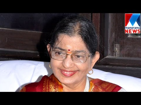 P. Susheela enters Guinness World Records | Manorama News