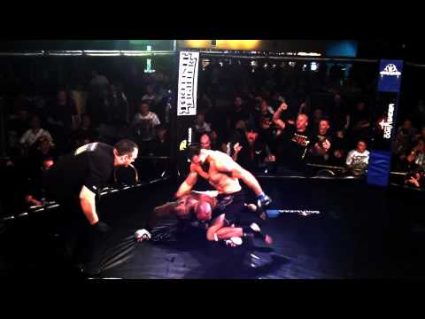 MMA Highlights From FCC3 - Full Contact Contender