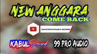 NEW ANGGARA comeback //Cinta rahasia // Nia agustin