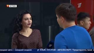 Россиянка жалуется на работу казахстанских полицейских
