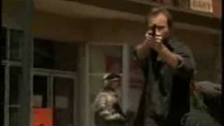 CBS show Jericho - Predictive Programming??