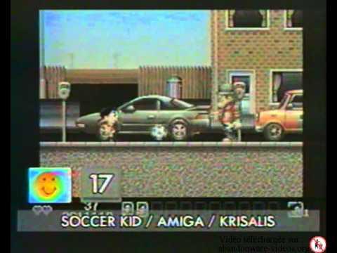 Micro Kid's Emission  (1993) 37   -   26 septembre 1993.avi
