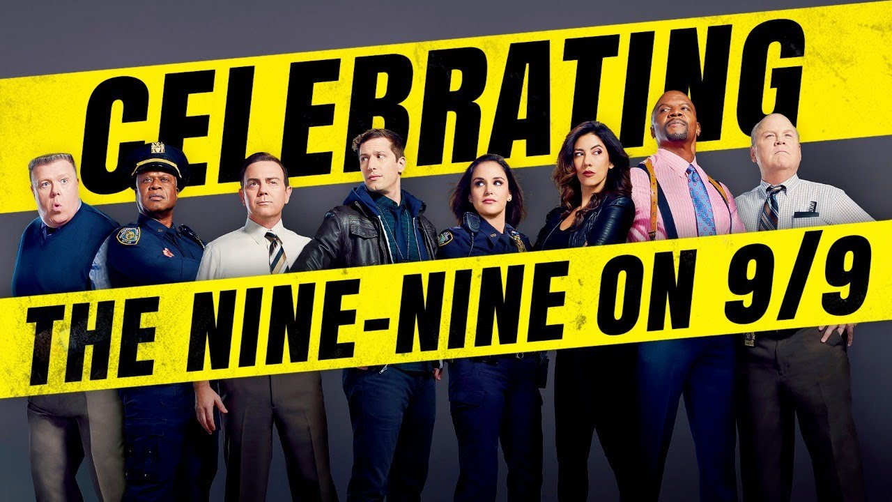 Download Cool cool cool. Happy 9/9 day! - Brooklyn Nine-Nine