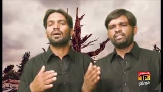 Asghar Diyan Nazran - Jarar Haider Haidri 2016-17 - TP Muharram 2016-17