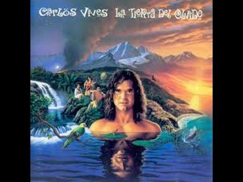 La Tierra Del Olvido - Carlos Vives - Karaoke