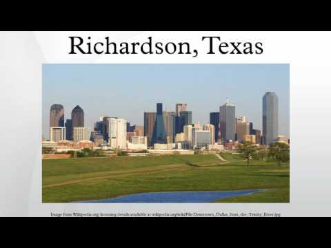 Richardson, Texas