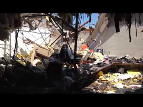 Moore district settles with families of kids killed in tornado