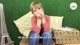 Is jou Woelwater verveeld by die huis of by Ouma?