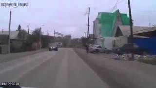 Волгоград ДТП! Авария! Видеорегистратор