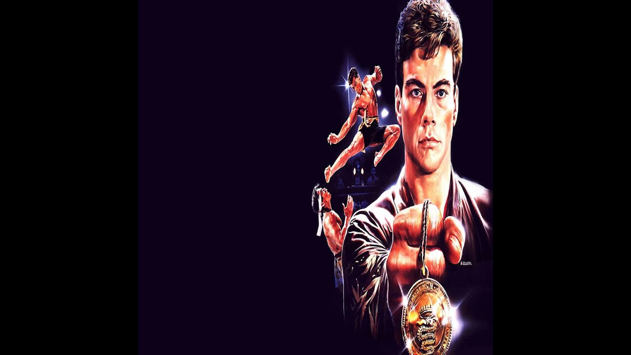 Bloodsport - Fight To Survive by Stan Bush | Pelear Para Sobrevivir | Video