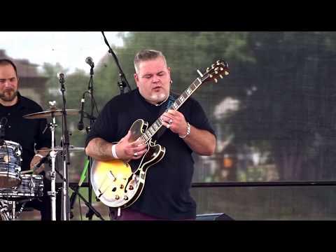 Corey Dennison Band -Misti- Wheeling, WV 08-12-17