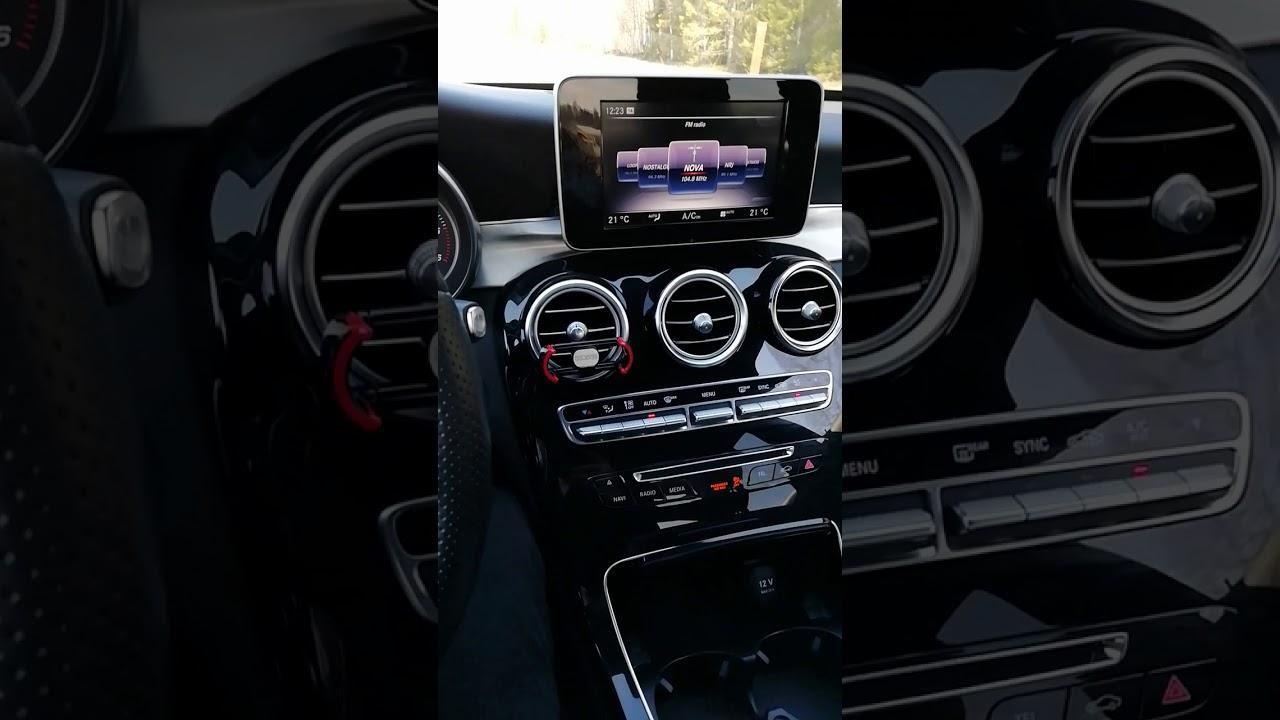 Mercedes-Benz 220C 2017 lifestyle #lifestyle# - YouTube