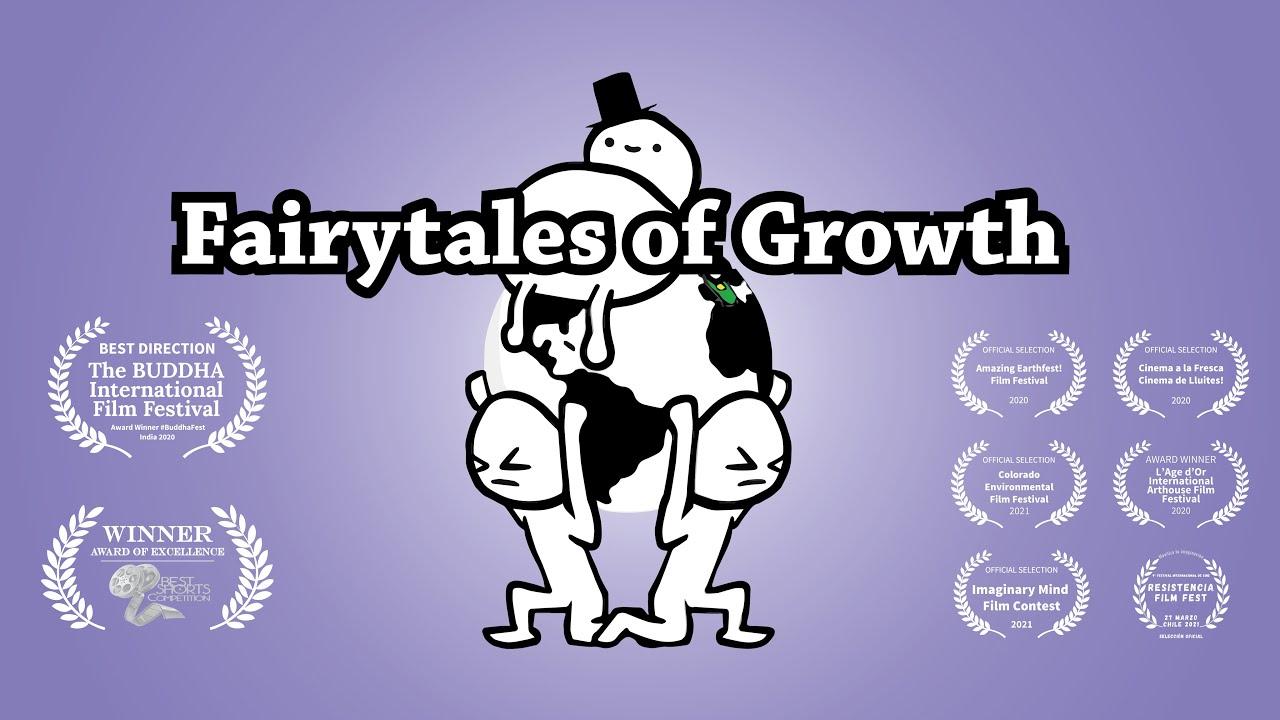 Fairytales of Growth (2020) Documentary