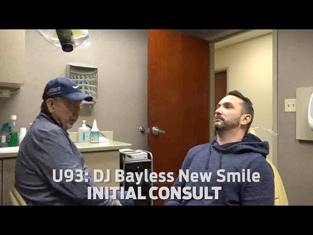 Bayless New Smile-Initial Consult