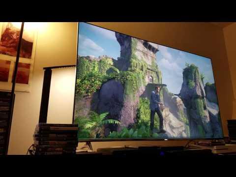 Samsung KS8000 Calibration & HDR+ vs Game Mode & Movie Settings