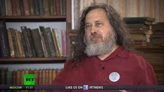Stallman: If we don