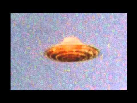 Доказательства существования НЛО